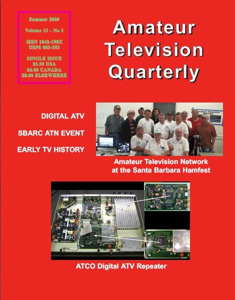 Rockford amateur television